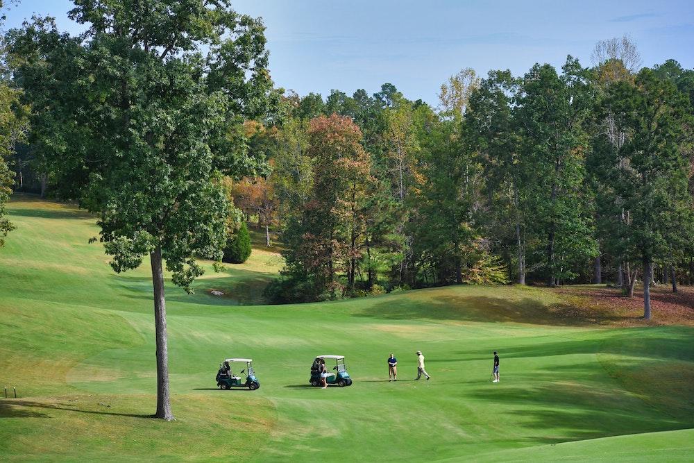 Stoneleigh Golf Outing